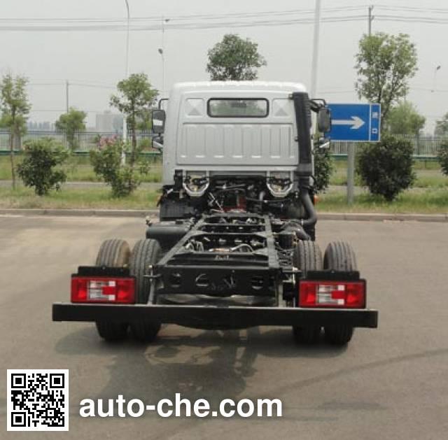 开瑞牌SQR1048H16D-E载货汽车底盘