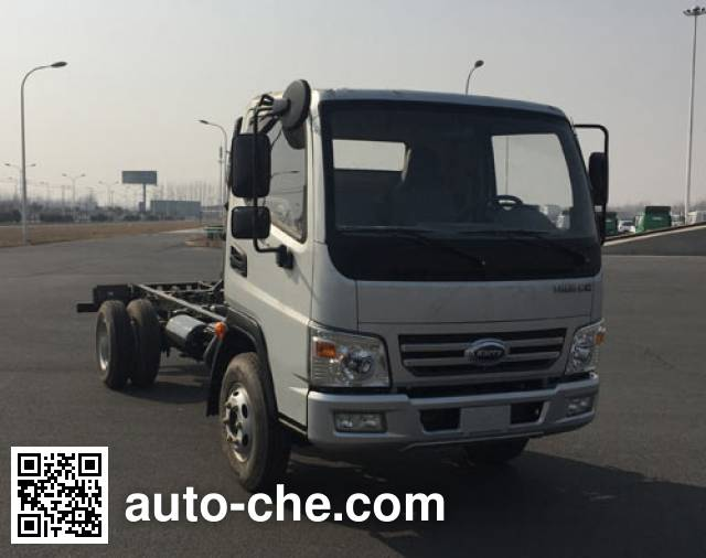 Karry SQR1049H16D-E truck chassis