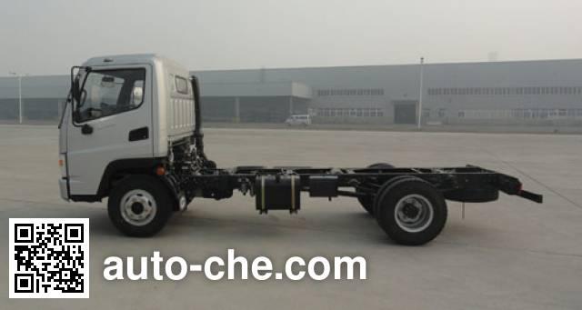 开瑞牌SQR1070H29D-E载货汽车底盘