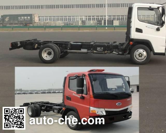 开瑞牌SQR1082H02D-E载货汽车底盘