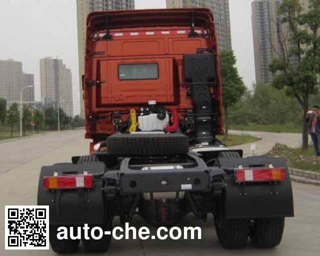 C&C Trucks SQR4251D6ZT2-3 tractor unit