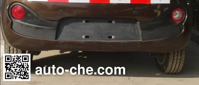 Chery SQR5010XXYBEVJ00 electric cargo van