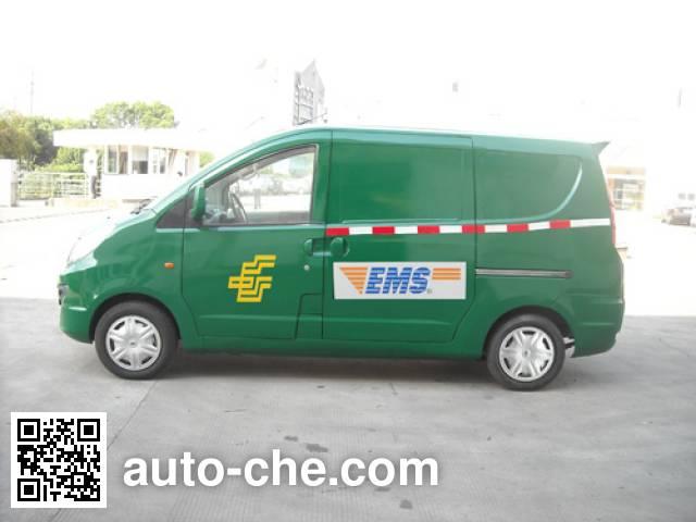 开瑞牌SQR5020XYZJ62邮政车
