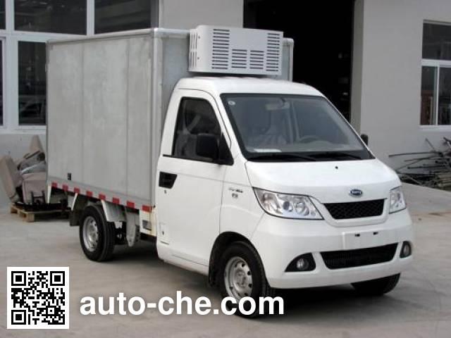 Karry SQR5021XLC refrigerated truck