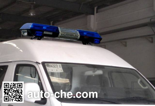 Rely SQR5030XJH ambulance