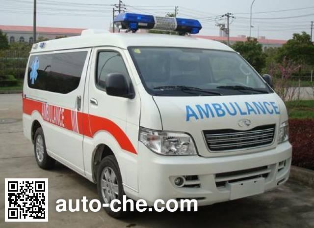 Rely SQR5031XJH ambulance