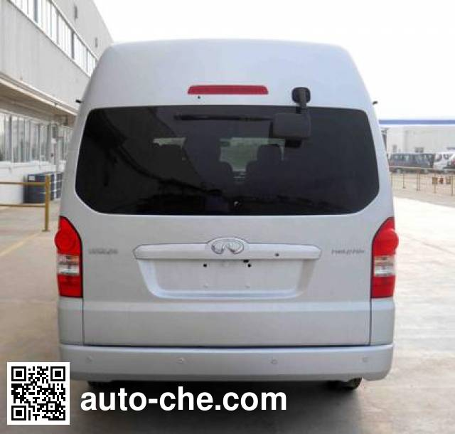 Rely SQR5032XJC inspection vehicle
