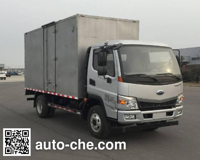 Karry SQR5040XXYH03D box van truck