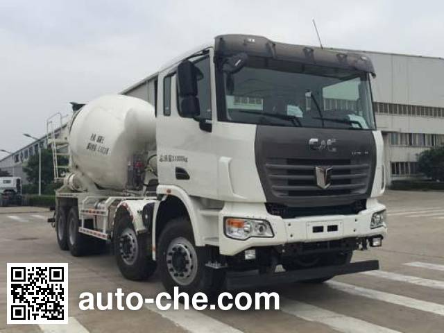 C&C Trucks SQR5311GJBD6T6-2 concrete mixer truck