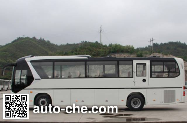 Rely SQR6110HDA1 bus