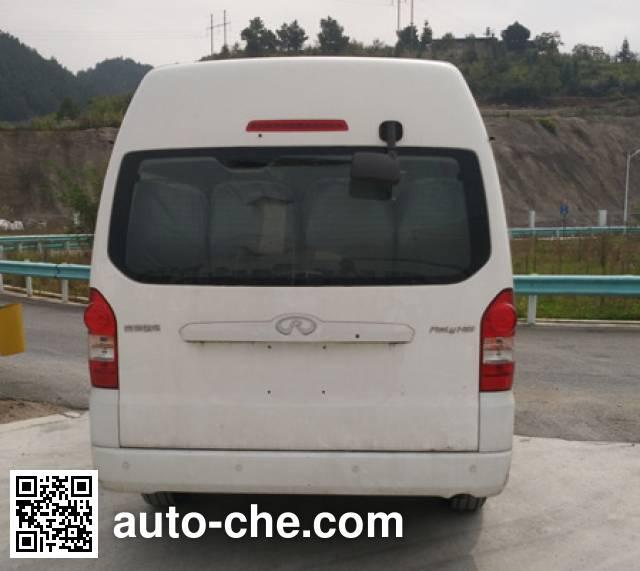 Rely SQR6603H6D1 универсальный автомобиль