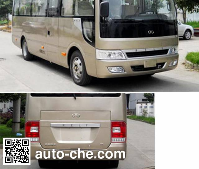 Rely SQR6700K03 bus