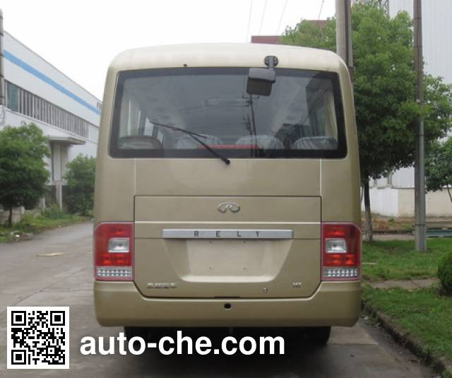 Rely SQR6700K03D bus