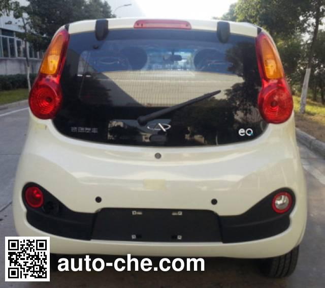 Chery SQR7000BEVJ00 electric car