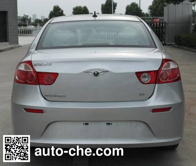 Riich SQR7000BEVJ18 electric car
