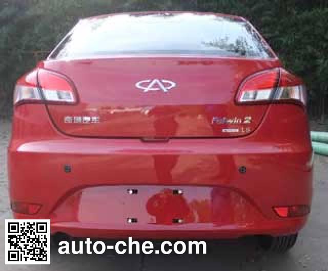 Chery SQR7152A13T0 car