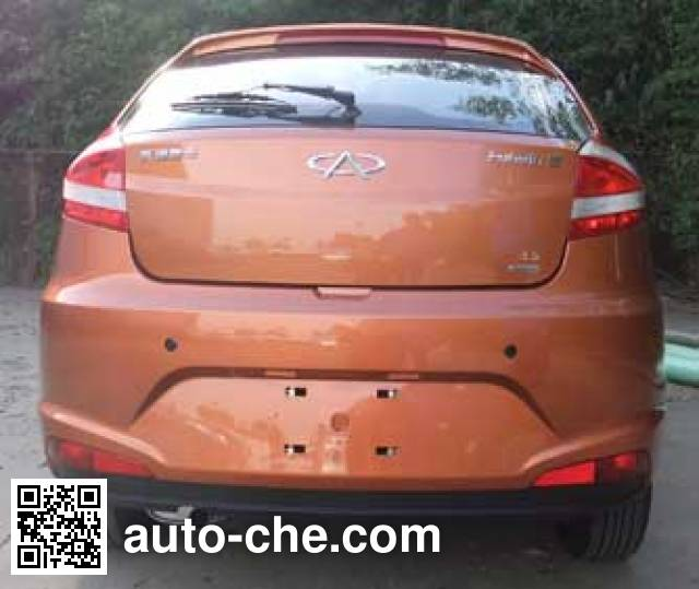 Chery SQR7152J150 car