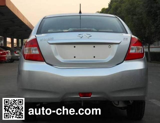 Chery SQR7153A210 car