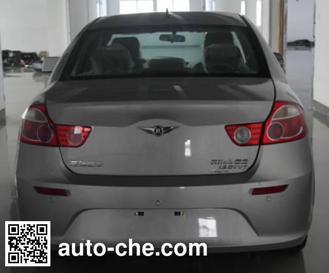 Riich SQR7160PHEVJ18 plug-in hybrid car