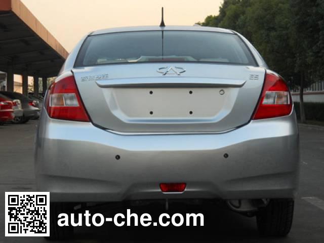 Chery SQR7181A21T7 car