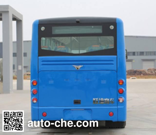 Yuedi SQZ6811EV electric city bus
