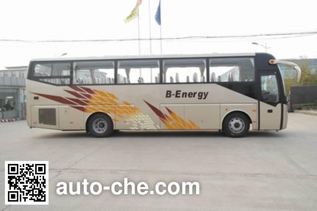 Shangrao SR6107PHEVT plug-in hybrid bus