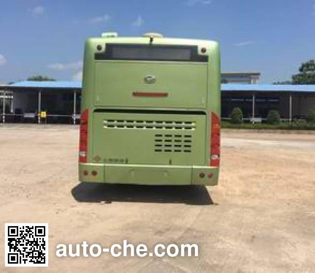 Shangrao SR6106PHEVG5 hybrid city bus