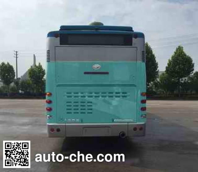 Shangrao SR6126GHN city bus