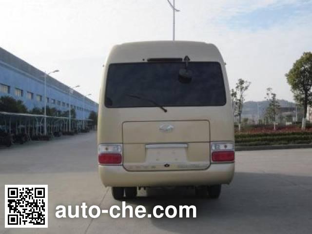 Shangrao SR6700SHEV plug-in hybrid bus