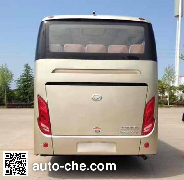 Shangrao SR6889THE bus