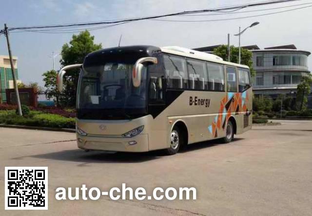 Shangrao SR6889THV автобус