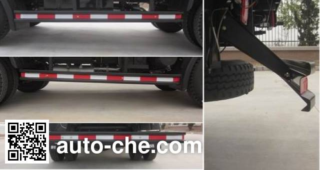 Shifeng SSF1041HDJ64-1 cargo truck