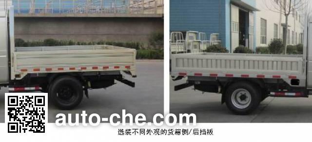 Shifeng SSF1041HDW32-1 cargo truck