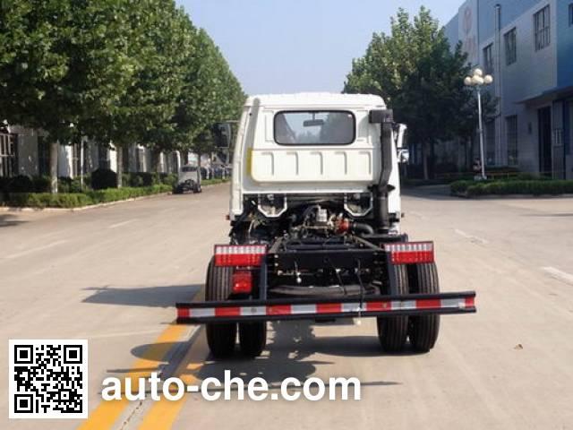 时风牌SSF1042HDJ52载货汽车底盘