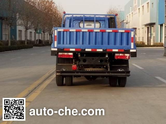 Shifeng SSF3081DHJ75-X dump truck