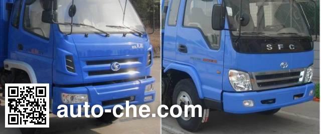 Shifeng SSF1090HHP77 cargo truck