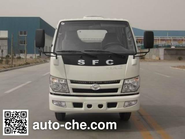 Shifeng SSF3041DDJ52 dump truck