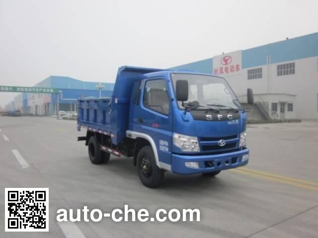 Shifeng SSF3041DDP53-1 dump truck