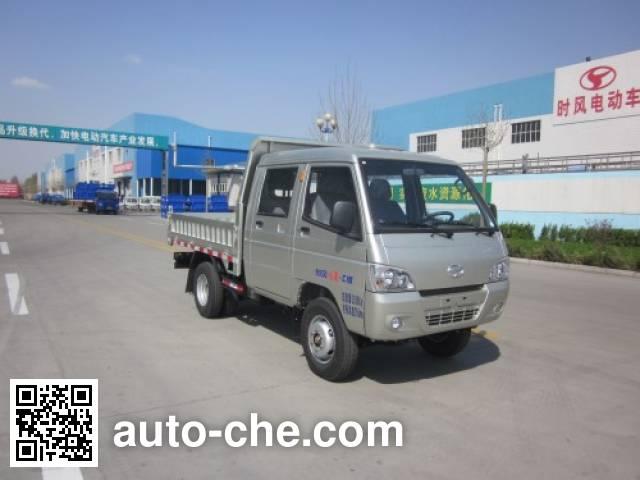 Shifeng SSF3041DDW32-3 dump truck