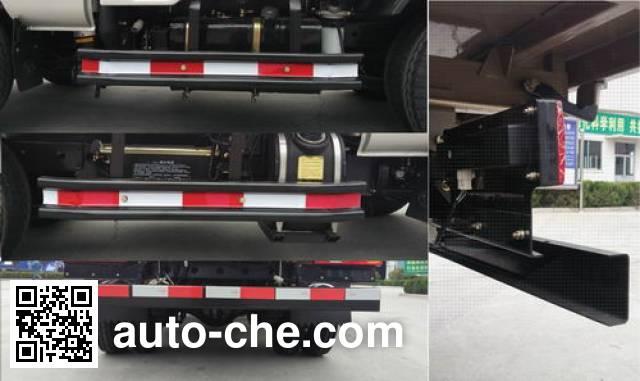 Shifeng SSF3042DDJ41 dump truck