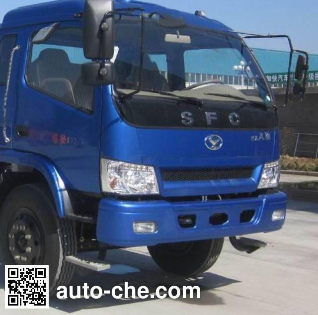 Shifeng SSF3111DHP88 dump truck