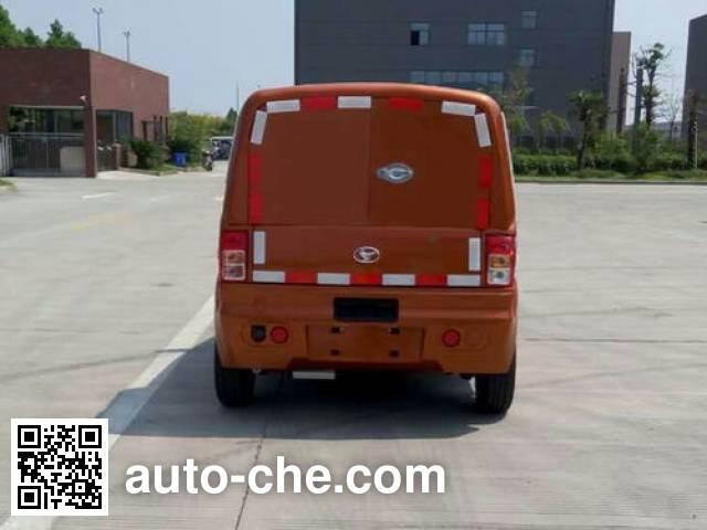 Shifeng SSF5010XXYAJEV electric cargo van