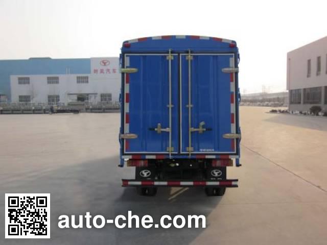 Shifeng SSF5041CCYDJ54-2 stake truck