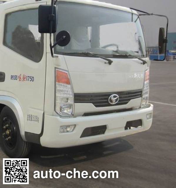 Shifeng SSF5041CCYDJ54 stake truck
