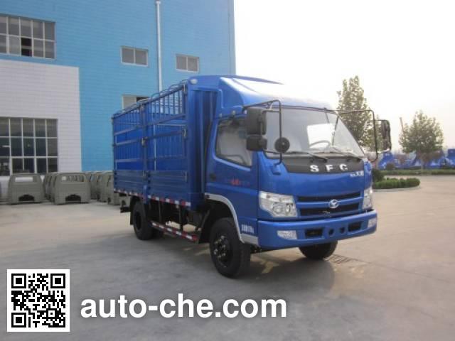 Shifeng SSF5041CCYDJ64-1 stake truck