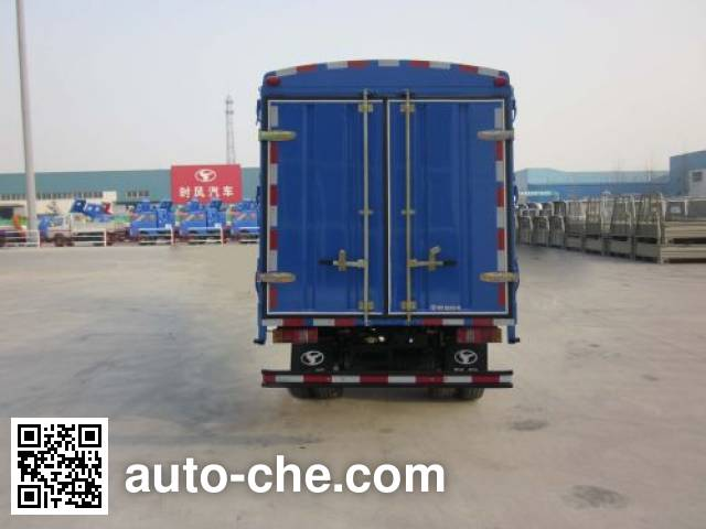 Shifeng SSF5041CCYDJ64-2 stake truck
