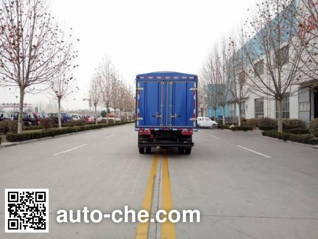 Shifeng SSF5041CCYDJ75 stake truck