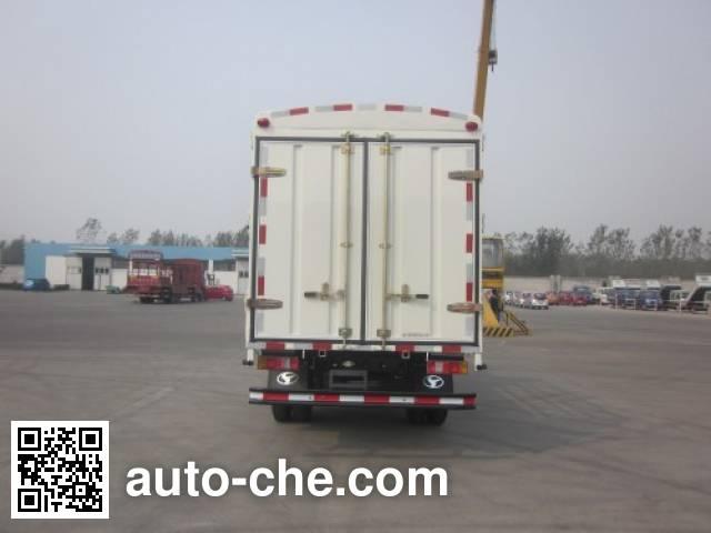 Shifeng SSF5041CCYDW54 stake truck