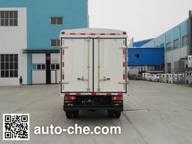 Shifeng SSF5042CCYDJ54 stake truck