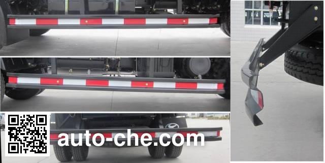 Shifeng SSF5080CCYHP64 stake truck